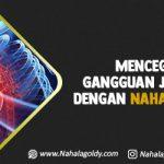 Mencegah Gangguan Jantung dengan Nahala Goldy