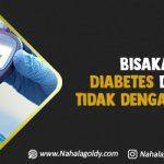 Bisakah Diabetes Diatasi Tidak dengan Obat?