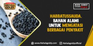 Read more about the article Habbatussauda, Bahan Alami untuk Mengatasi Berbagai Penyakit