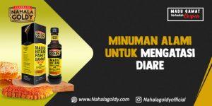 Read more about the article Minuman Alami untuk Mengatasi Diare