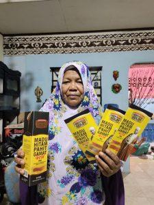 Read more about the article Kolesterolnya Kembali Normal  Dan Ia Tak Mudah Capek Lagi