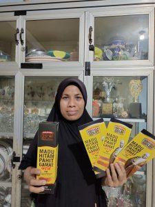Read more about the article Penyakit Asam Lambung dan Kolesterolnya  Teratasi dengan Nahala Goldy